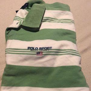 Ralf Lauren polo sport shirt
